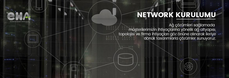 Network Kurulumu